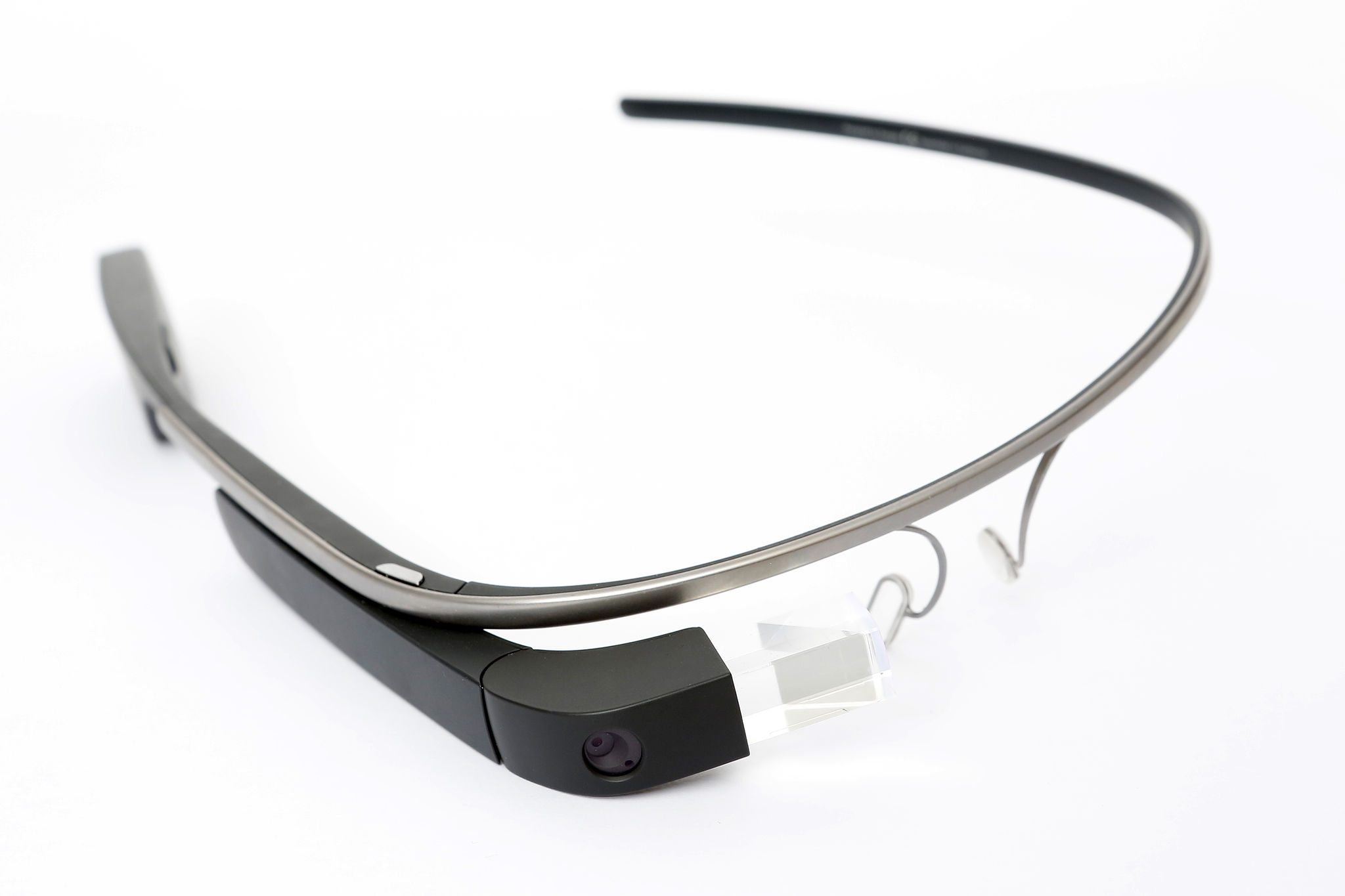 picture of Google Glass